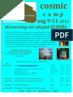 2013Camp Flyer