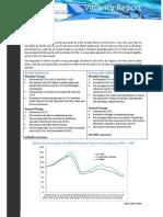 DEEWR Jobs Vacancy Report (June 2013)