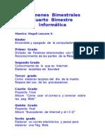 Exámenes__Bimestrales