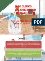 Caso Clinico Maria Jose Rincon