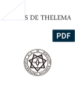Proyecto thelema