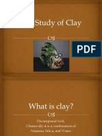 Intro to Clay