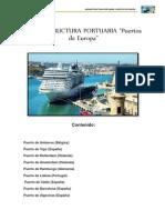 Puertos Europa