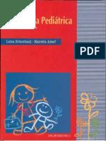 Semiologia Pediatrica Conociendo al Niño Sano - Schonhaut Assef