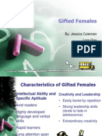 Gifted Girls.pptx