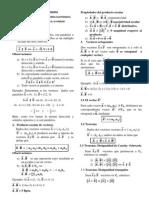 Teoria Vectores Clase 3