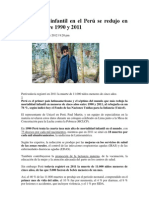 Mortalidad infantil en el Perú se redujo en un 76.docx