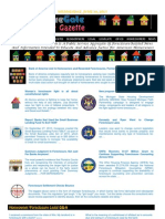 Wednesday - June 19, 2013 - ForeclosureGate Gazette