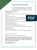 """ACTIVIDAD DE APLICACIÃ""""N DE CONOCIMIENTOS"""