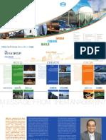 PT. Wijaya Karya (Persero), Tbk. Company Profile