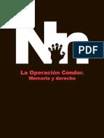 1. NN La Operacion Condor (2006)