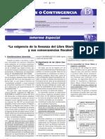 La Exigencia de La Llevanza Del Libro Diario Simplificado y Sus Consecuencias Fiscales - Informe Especial