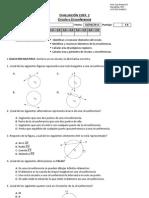Evaluacion Geometría 3