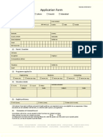 Application Form NCUK 01_12
