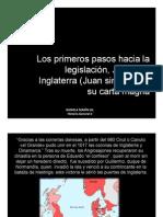 Unidad 4 Juan Sin Tierra y la Carta Magna - Daniela Marín Gil