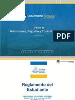 5 9022 Presentacion Reglamento Funcionarios de Facultad