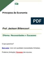 Parte I_Princípios de Economia_Mecânica