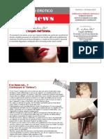 sexynews n. 5 giugno 2013
