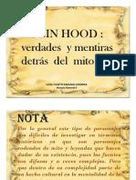 Unidad 4 Robin Hood - Luisa Yulieth Naranjo Cardona