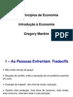 10 Princípios Mankiw