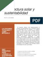 Arquitectura solar2