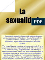 sexualidad - psoclogia