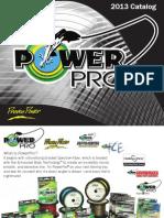 Power Pro 2013