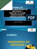 2.Sesion 1 Produccion y Productividad Parte1