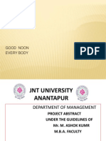 Abstract Ppt