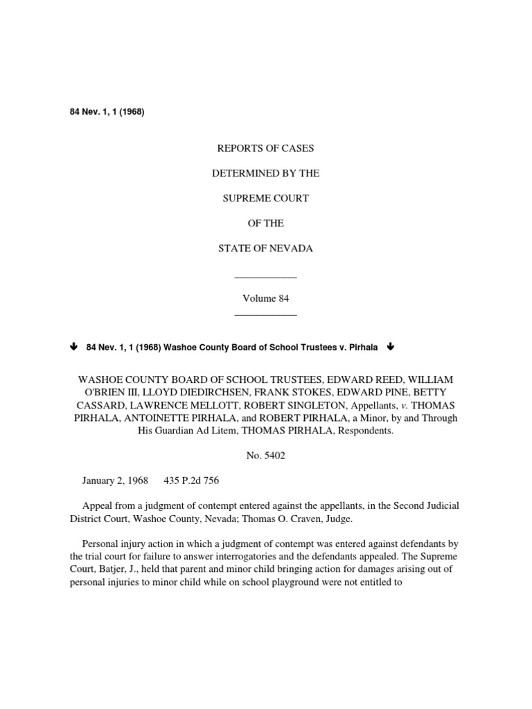 Nevada reports 1968 84 nevpdf discovery law eminent domain altavistaventures Gallery
