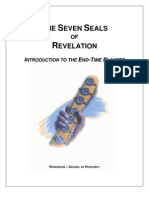 Seven Seals Workbook
