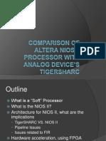 NIOS II Processor