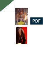 Gayatri y Puja