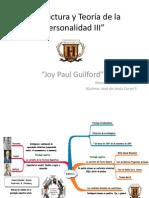 Presentación Joy Paul Guilford