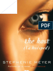 The Host Capitulo Extra