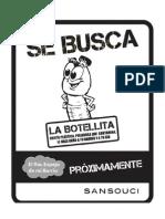 Diario Más Corto 02-13