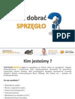 Wybór sprzęgła - centrumsprzegla.com