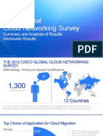 100429171 2012 Cisco Global Cloud Networking Survey Results