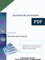 ACM - Servicios de Formación (2)