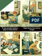 Libro infantil didáctico alemán explica la Homosexualidad [ESPAÑOL]