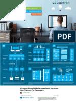 Windows Azure Media Service ile Video Yayıncılığı - 1