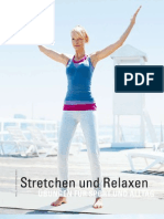 Stretching Workout