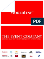 World Line Profile 2012