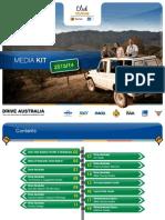 Drive Australia Media Kit