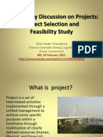 Project Feasibility Study1.ppt