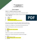Computer Basics TIF Key v2
