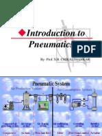 Basic Pneumatic System