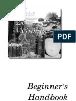 Zen Beginners Handbook
