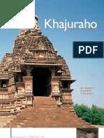 Khajuraho Matrix of Love