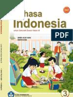 SD Kelas 3 - Bahasa Indonesia
